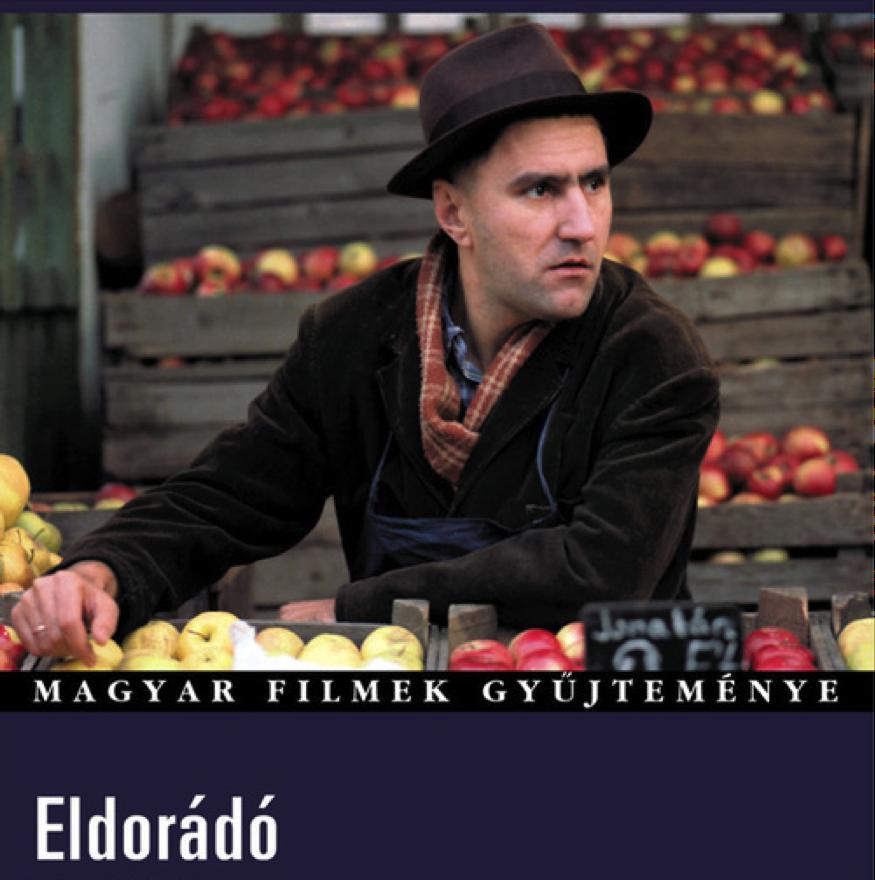 Monori_Eldorádó