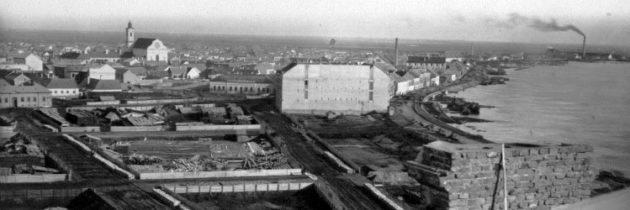 Szeged – Az újrakezdett belváros