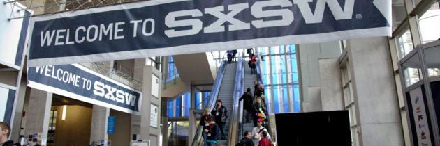 SXSW – Esemény, ami egy egész várost naggyá tesz
