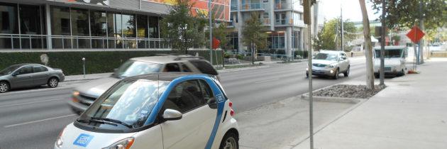 Amerika városai készülnek a közlekedés forradalmára