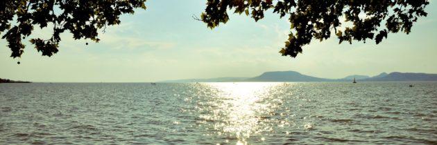 Balatoni kincsek nyomában – Folytatódik a Magyar tenger sorozat
