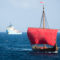 Önjáró teherhajót bocsát vízre Norvégia