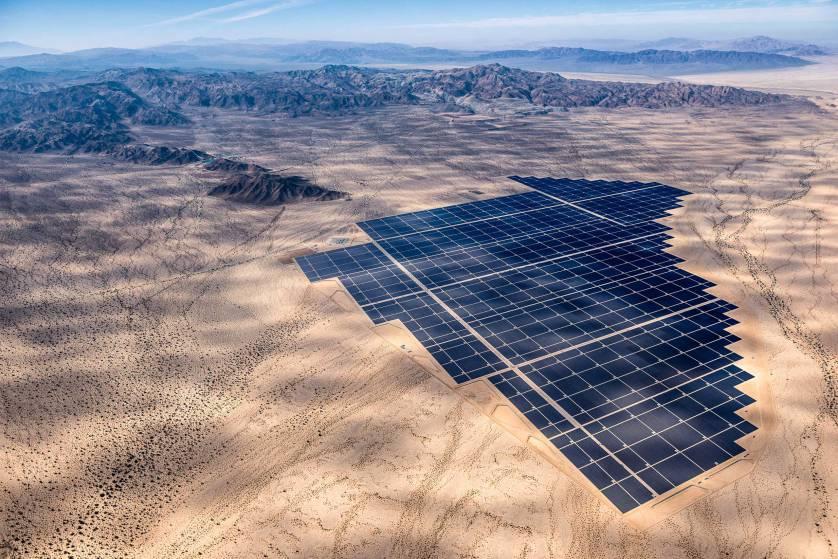 A zöldenergia kiszorítja a szenet és az olajt az energiatermelésből