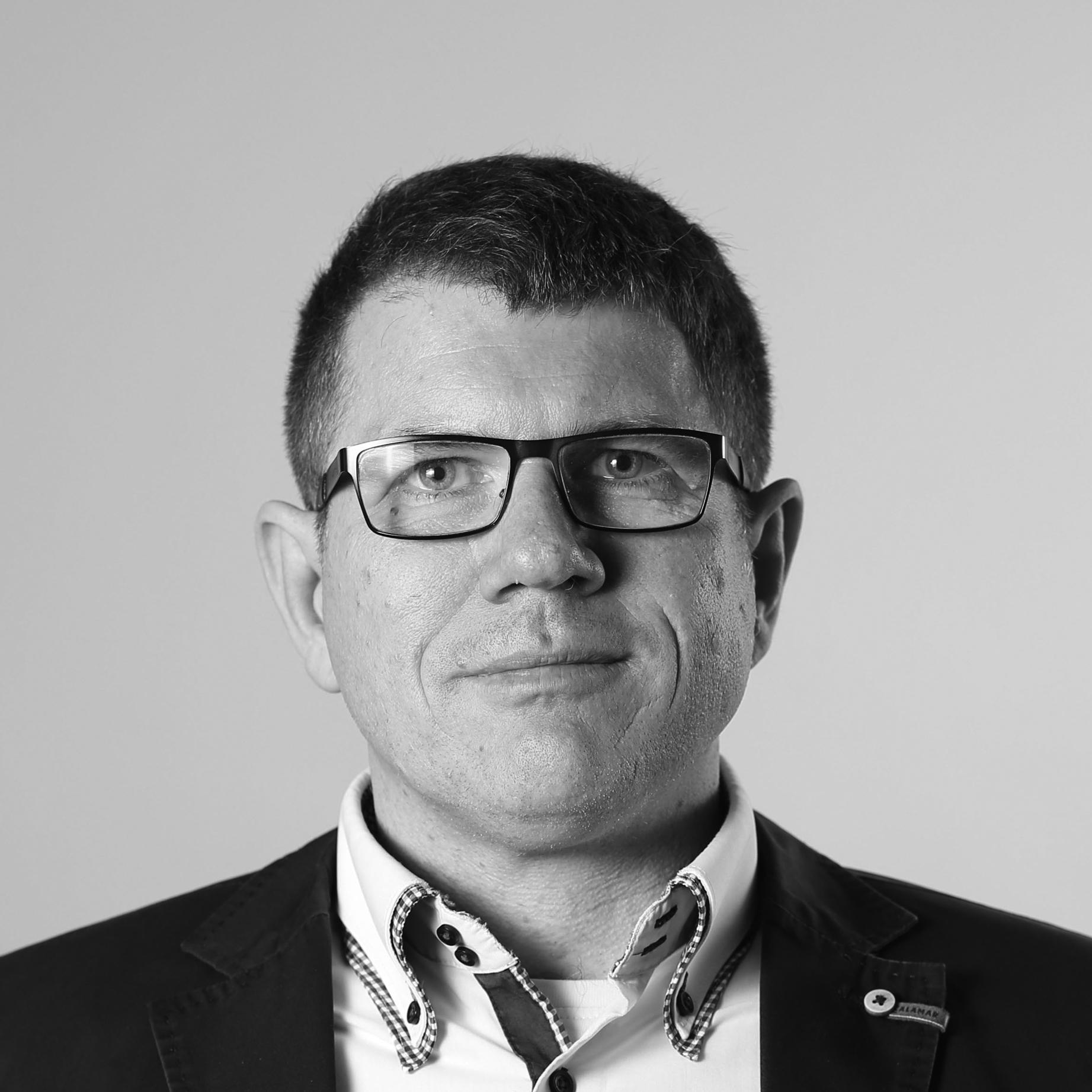 """""""Nekem a Balaton adomány"""" – interjú Csite Andrással"""