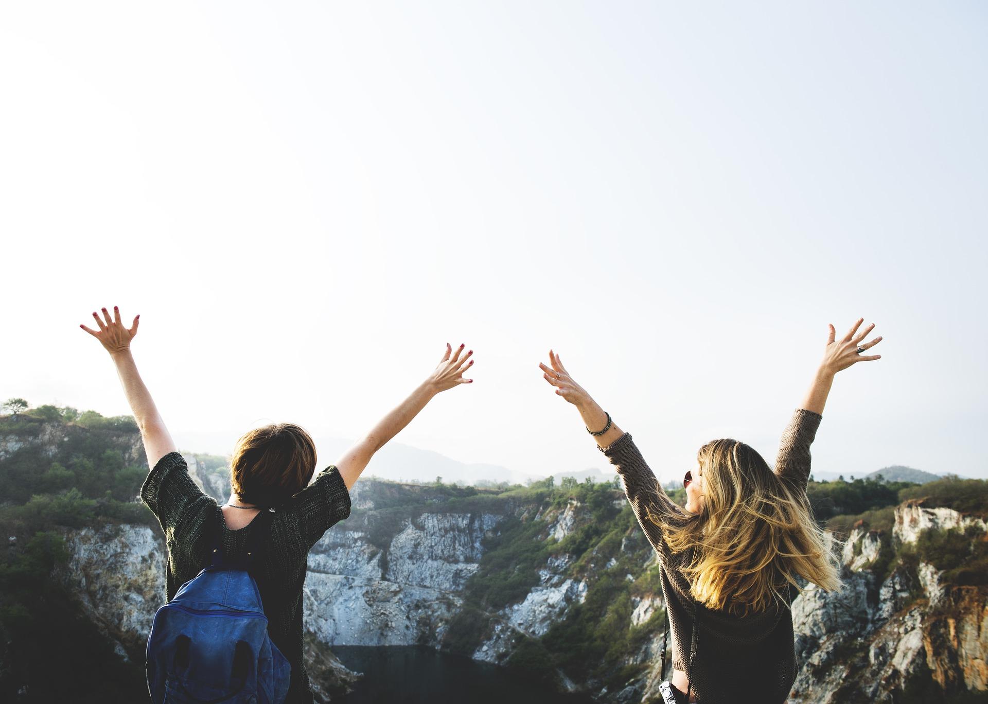 Határtalan életérzés – mit jelent a fiataloknak Európa?
