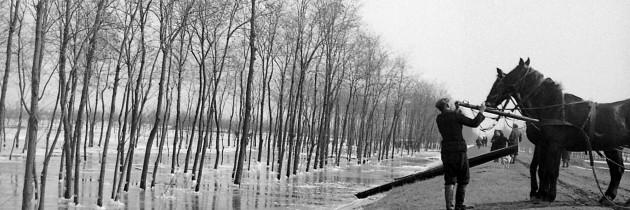 Víz és történelem Magyarországon