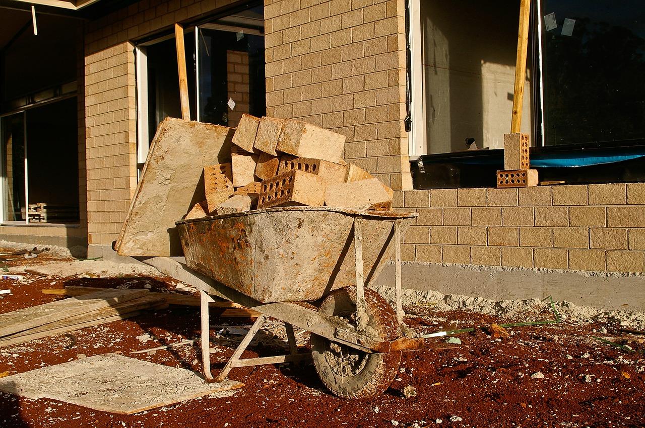 Megdöbbentő vallomás egy építőipari vállalkozótól