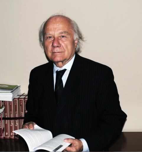 Polgári jog nélkül nincs rendezett társadalom – interjú Vékás Lajos jogtudóssal