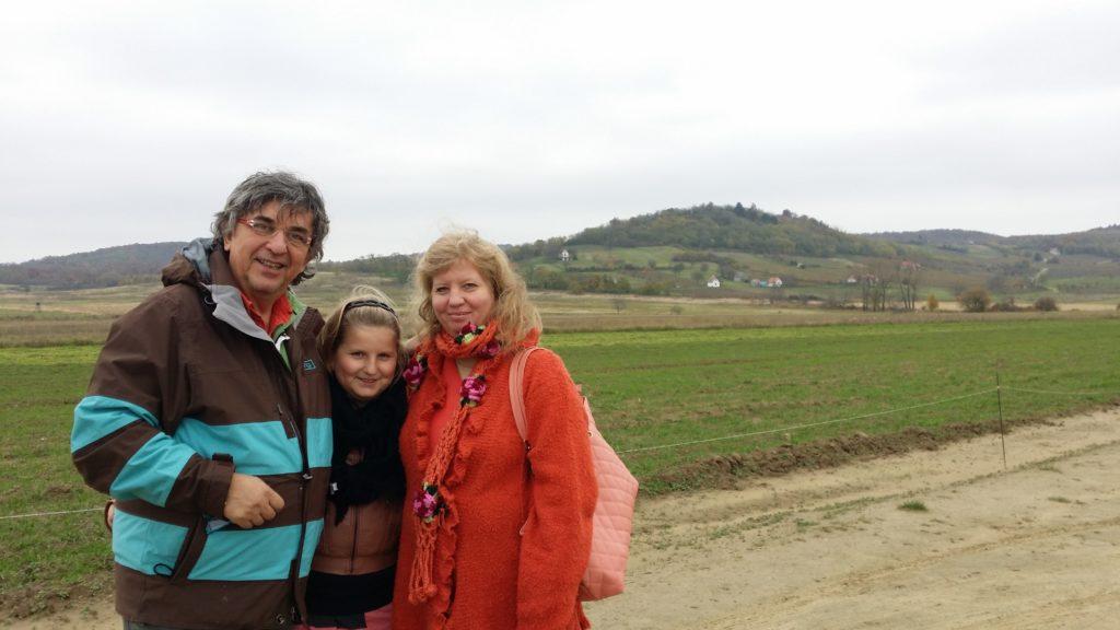 moritz family