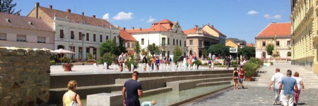 Keszthely – A Balaton egyetlen igazán régi városa