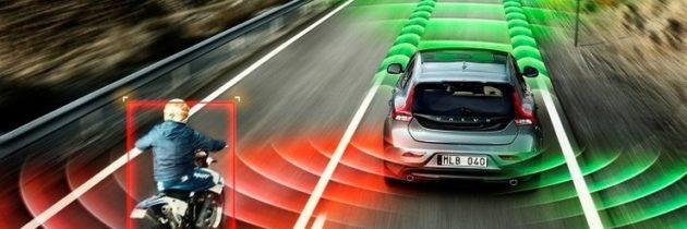 Az önvezető autóhoz százszor gyorsabb internet kell