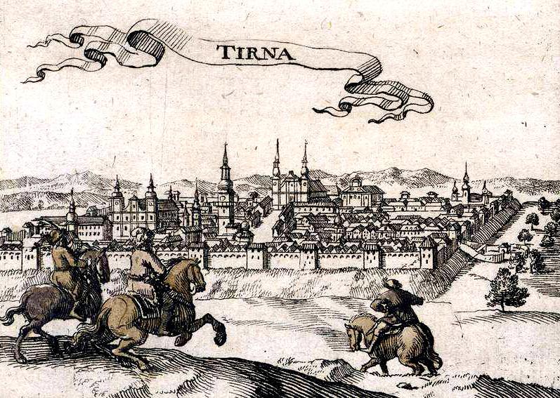 A középkori városokat formáló hatalmi harcokról – A polgárok küzdelme