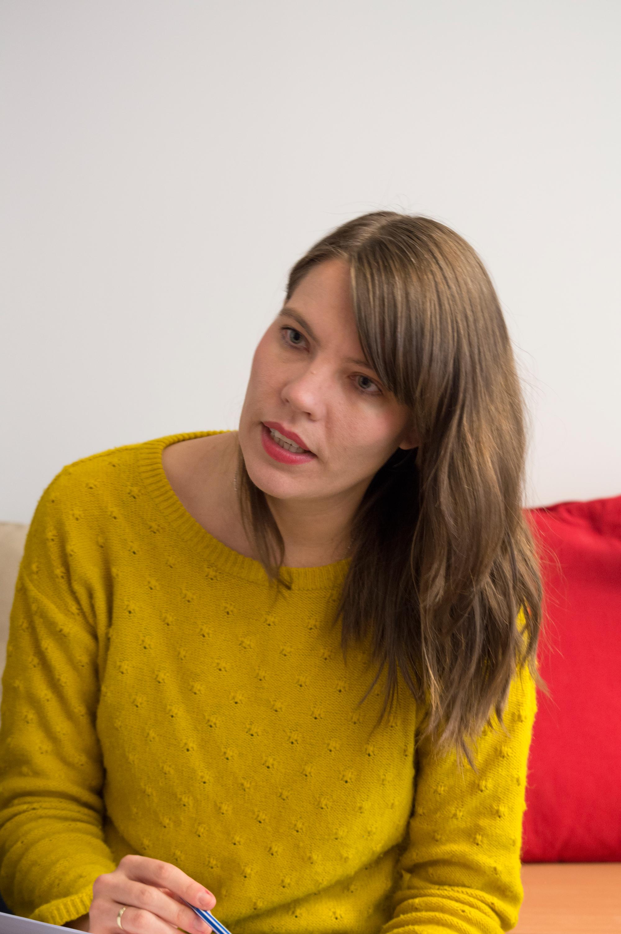 """""""Az elitünk olyan, amilyenek mi vagyunk"""" – Interjú Kristóf Luca elitkutatóval"""
