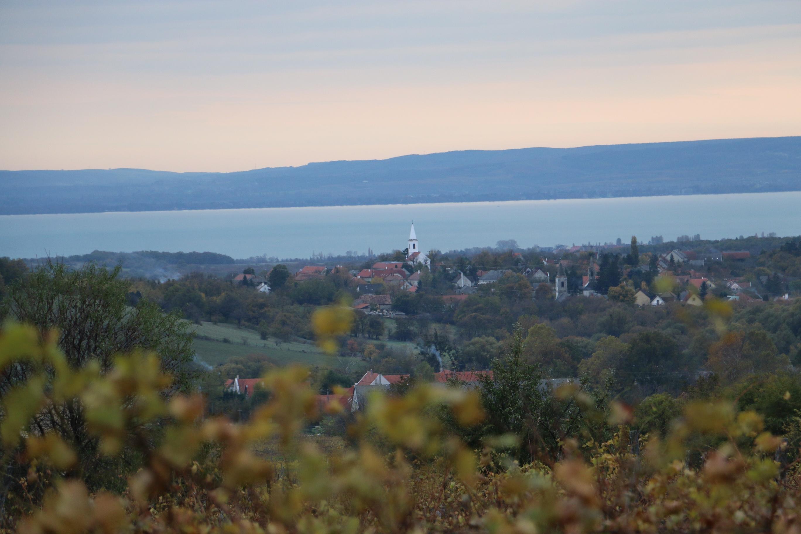 Nivegy-völgy: öt élettel teli falu a Balaton-felvidéken