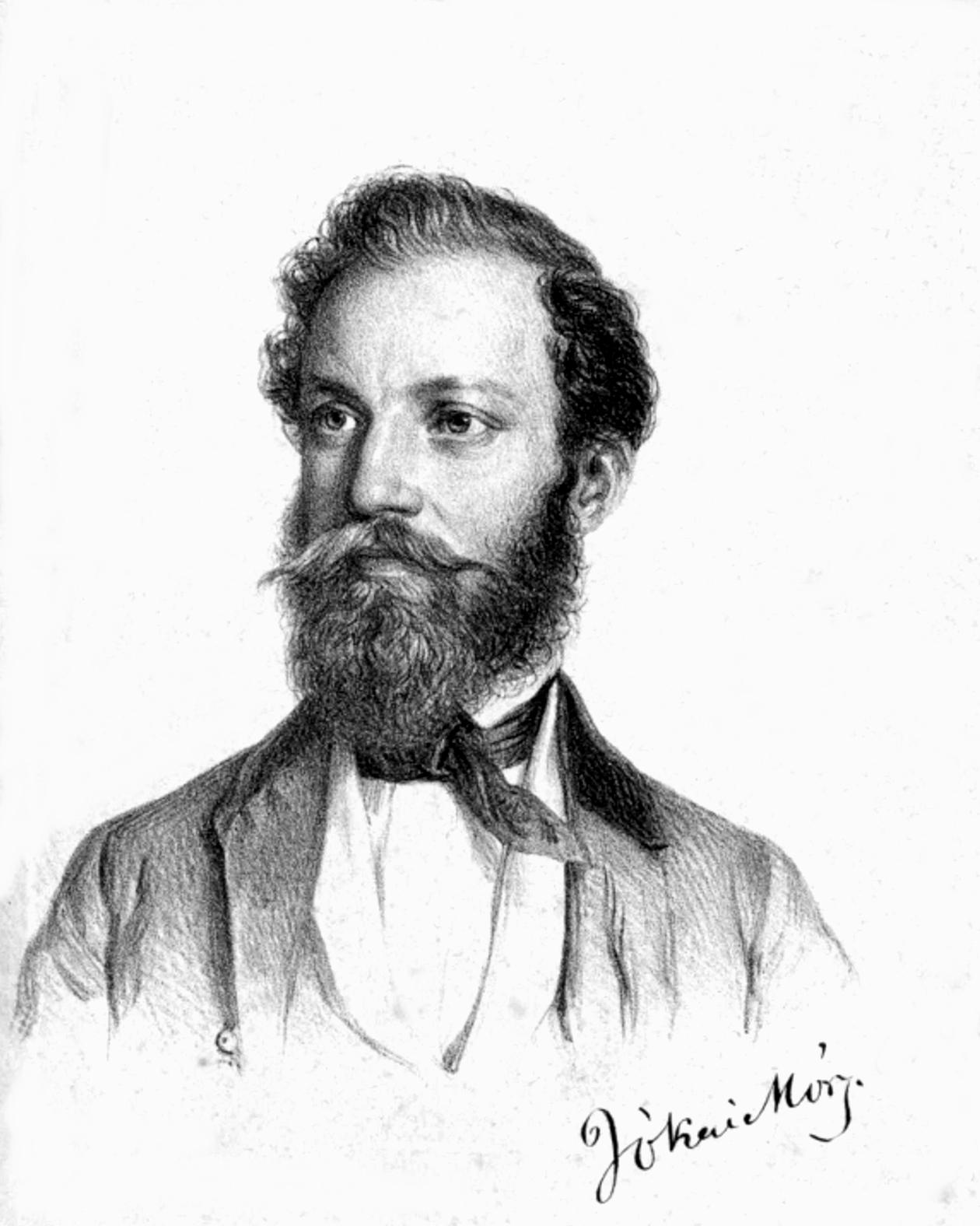 Jókai nem csak színesen írt, úgy is élt – Hogyan nyaralt egy híresség 150 éve a Balatonon?
