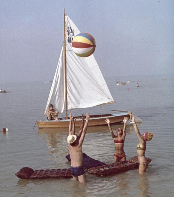 Mikor kié volt a Balaton? A magyar tenger történetének hat fő szakasza