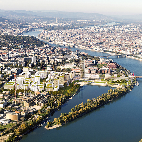 Nem elég csak beszélni a dráguló lakhatási költségekről – Budapesten elértük azt a szintet, hogy lépni kell