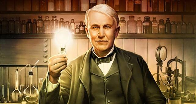 Edison kora, avagy amikor még nem féltünk az újtól – Találmányok egykor és most
