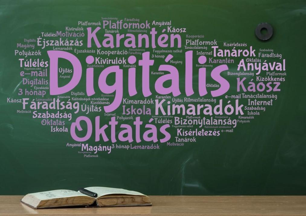 Eltűnő gyerekek, széthajszolt szülők, magukra hagyott tanárok = Siker ??? – válasz a digitális oktatásról szóló cikkünk reflexióira